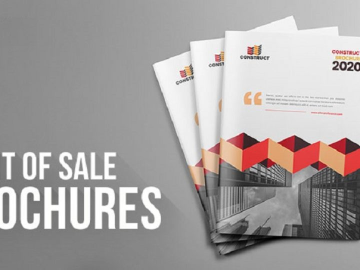 Business brochure printing can boost prospects