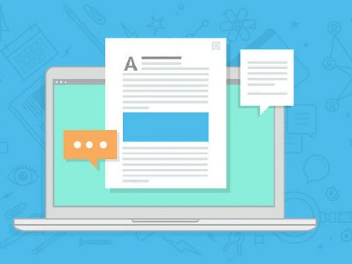 How to Promote Your Blog Using Print