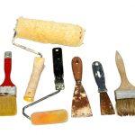 Basic painting tools