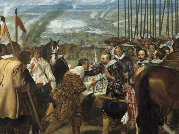 The six best works in the history of Spanish Art